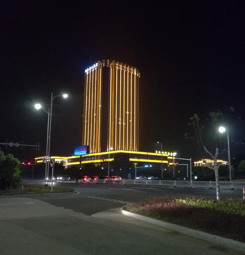 溧阳超五星级酒店法国铂尔曼