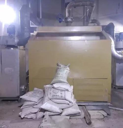 西安生物质热水锅炉