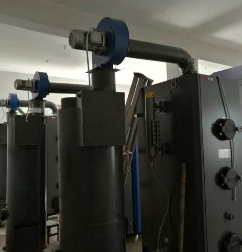 成都生物质蒸汽锅炉