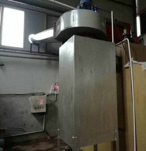 西安生物质锅炉