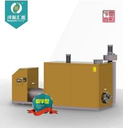 西安陕西生物质锅炉