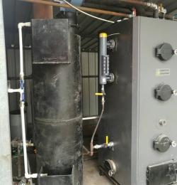 生物质蒸汽锅炉价格