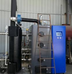 陕西生物质蒸汽锅炉