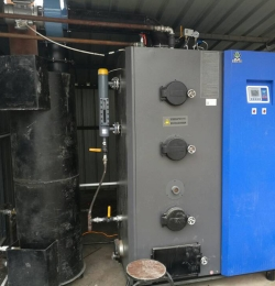 西安生物质蒸汽锅炉