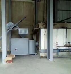 陕西生物质燃烧机