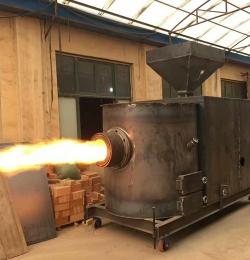 西安生物质燃烧机厂家