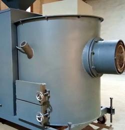 西安青海生物质燃烧机